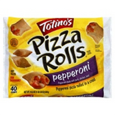 Totinos Pepperoni Pizza Rolls - 40 ct