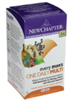 New Chapter Every Man's One Daily Multi Tablets, 72 CT