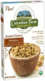 Cascadian Farm Organic Granola - Ancient Grains -12.5oz
