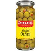 Mario Jalapeno Queen Olives -7 oz