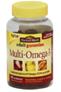 Nature Made Multi+Omega‑3 Adult Gummies, 90 CT