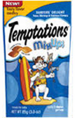 Whiskas Temptation Mixups Surfers Delight -3oz