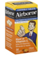 Airborne Blast Of Vitamin C Chewable Tablets Citrus, 32 CT