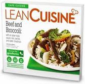 Lean Cuisine - Beef & Broccoli -1 meal