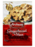 Archway Gingerbread Man Cookies, 10 OZ
