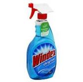 Windex Glass Cleaner Original -26 oz