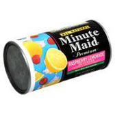 Minute Maid Raspberry Lemonade -12 oz