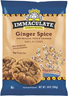 Immaculate All Natural Gingerbread Spice -24 Cookies