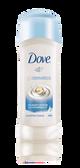 Dove Go Sleeveless - Nourishing Beauty -1 stick