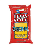 Bob's Texas Style Kettle Cooked Potato Chips - 8.5 Oz