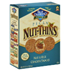 Blue Diamond Nut‑Thins Pecan Nut and Rice Cracker Snacks,