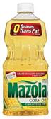 Mazola Corn Oil 40 oz