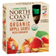 North Coast Organic Applesauce With Cinnamon, 4 Pouches, 3.2 OZ