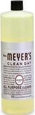 Mrs. Meyer's All Purpose Cleaner - Lavender -32oz