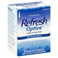 Refresh Optive Sensitive Lubricant Eye Drops, 30 CT