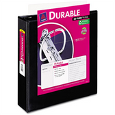"Avery 1.5"" Dureable View Binder"