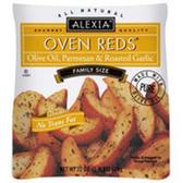 Alexia Oven Reds Olive Oil Harvest Veggies -14 oz