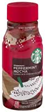 Starbucks Peppermint Mocha Chilled Espresso Beverage -48oz
