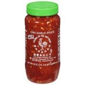 Huy Fong Foods Chili Garlic Sauce -8 oz