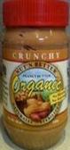Nut'n Better - Crunchy Peanut Butter -18oz