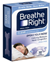 Breathe Right Large Clear Nasal Strips, 30 CT