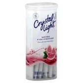 Crystal Light Pink Lemonade -6 pk