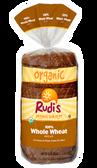 Rudi's Organic Bakery - 100% Whole Wheat -22oz