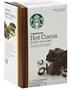 Starbucks Hot Cocoa Double Chocolate Mix -8oz