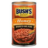 Bush's Baked Beans Honey  -16 oz
