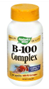 Nature's Way B‑100 Complex Capsules, 60 CT