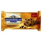 Ghirardelli Classic Semi-Sweet Chocolate Chips- 11.5 oz