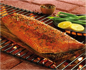 Alaska Sockeye Salmon Fillets - lb