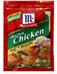McCormick Bag 'n Season Original Chicken Cooking Bag&Seasonig-1.