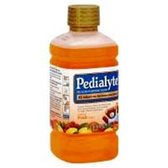 Pedialyte Electrolyte Fruit Ready To Use - 33.8 oz