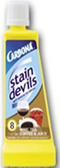 Carbona Stain Devils - Wine, Tea, Coffee, & Juice Remover -1.7oz