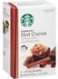 Starbucks Cinnamon Dolce Hot Cocoa Mix -8oz