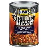 Bush's  Best Grillin' Beans Steakhouse Recipe -22 oz