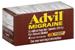 Advil Migraine Pain Reliever Ibuprofen 200 mg Liquid Filled Caps