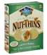 Blue Diamond Nut‑Thins Country Ranch Cracker Snacks, 4.25