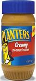 Planter's Peanut Butter - Creamy -16.3oz