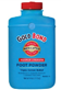 Gold Bond Medicated Maximum Strength Foot Powder, 4 OZ
