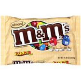 M&M's Almond Chocolate -11.4 oz