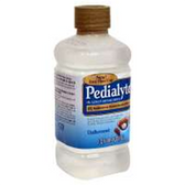 Pedialyte Unflavored - 33.8 oz