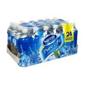 Nestle Bottled Water - 24 pk
