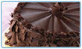 "Chocolate Fudge -10"""