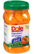 Dole Harvest Best Mandarin Oranges In 100% Fruit Juices, 23.5 OZ