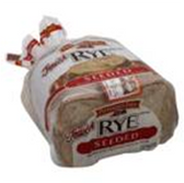 Pepperidge Farm Jewish Rye -16 oz