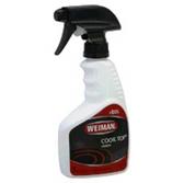 Weiman Cook Top Cleaner Trigger Spray -12 oz