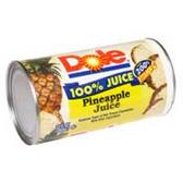 Pineapple Juice -12 oz
