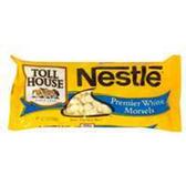 Nestle White Chocolate Baking Morsels - 12 oz